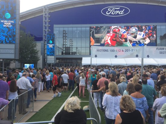 The Top 10 Things To Do Near The Star Frisco Tripadvisor