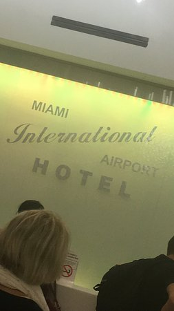 ‪‪Miami International Airport Hotel‬: photo0.jpg‬