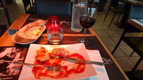 gourmet restaurant jylland