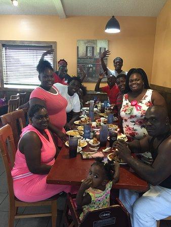 Live Oak, FL: Happy birthday to Dynesha Cherry