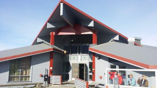 Radisson Blu Polar Hotel, Spitsbergen, Longyearbyen: 20170730_161448_large.jpg