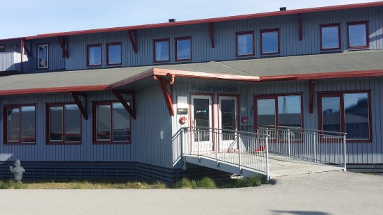 Radisson Blu Polar Hotel, Spitsbergen, Longyearbyen: 20170730_161415_large.jpg