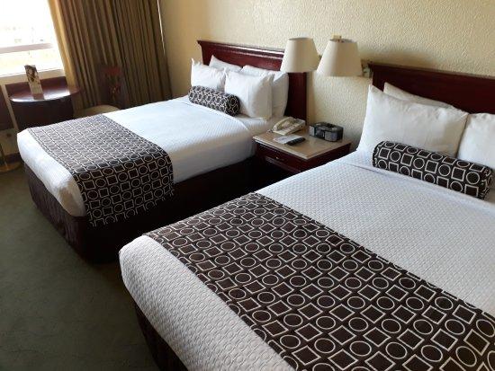 Hotel Las Americas: 20170711_172744_large.jpg