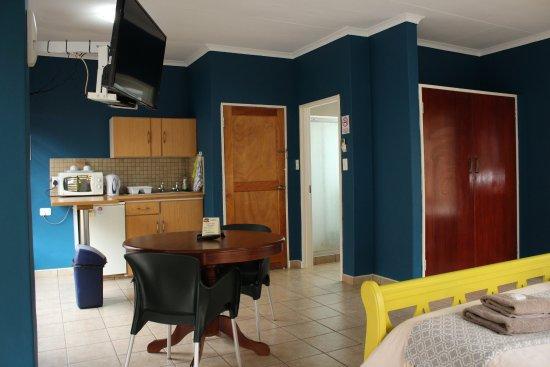 Куруман, Южная Африка: Rooms 9-12