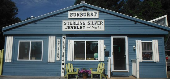 Sunburst Trading