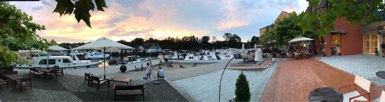 Rheinsberg, Alemania: Love this place
