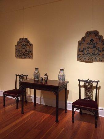 Morristown, Nueva Jersey: Past exhibitions.