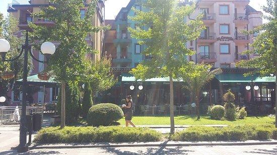 Hotel & Spa Saint George: 20170801_162648_large.jpg