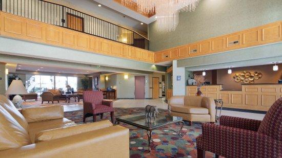 san francisco 9ed08 d7fda BEST WESTERN CIRCUS CITY INN  94 ( ̶1̶2̶6̶) - Updated 2019 Prices   Hotel  Reviews - Peru, IN - TripAdvisor