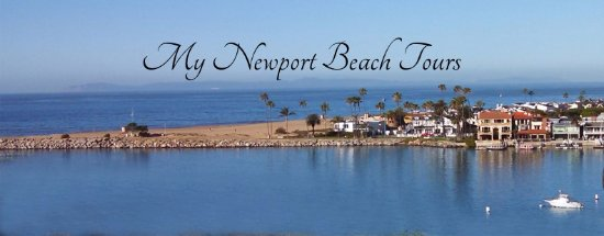 ‪My Newport Beach Tours‬