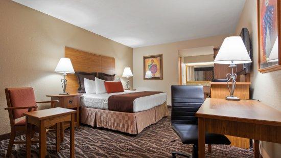 Pictures of Best Western Plus Saddleback Inn & Conference Center - Oklahoma City Photos - Tripadvisor