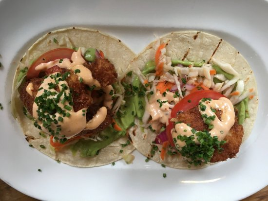 Fish Tacos Picture Of Farmstead Table Newton Tripadvisor