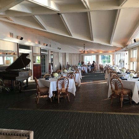 The Pridwin Hotel: Inside Dining