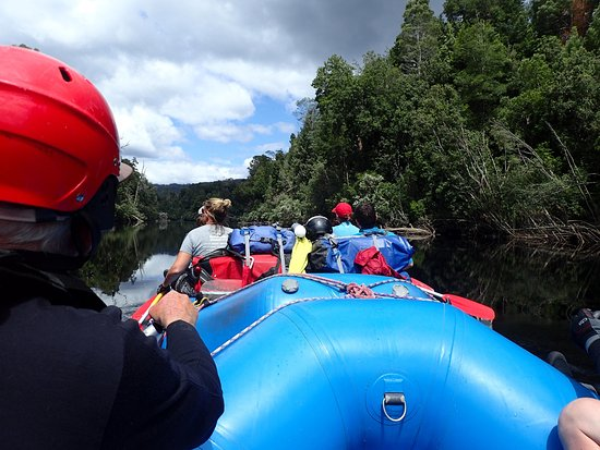 Tasmanien, Australien: Final few days