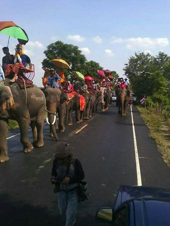 Bangsaen, Thailand: Baan Kan Eang