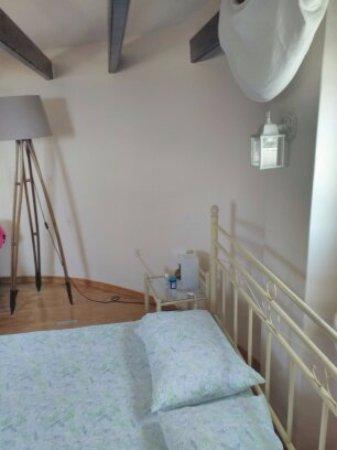 altro particolare camera da letto - Picture of Ammos Donoussa ...