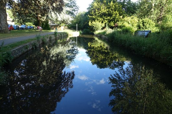 Lower Slaughter Photo