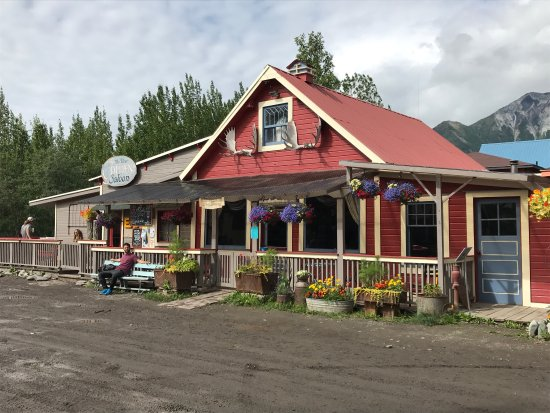 McCarthy, AK : photo0.jpg