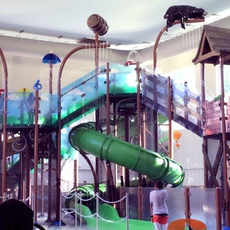 Holiday Inn Club Vacations Smoky Mountain Resort: photo0.jpg