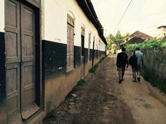 Ashtamudi Homestay照片