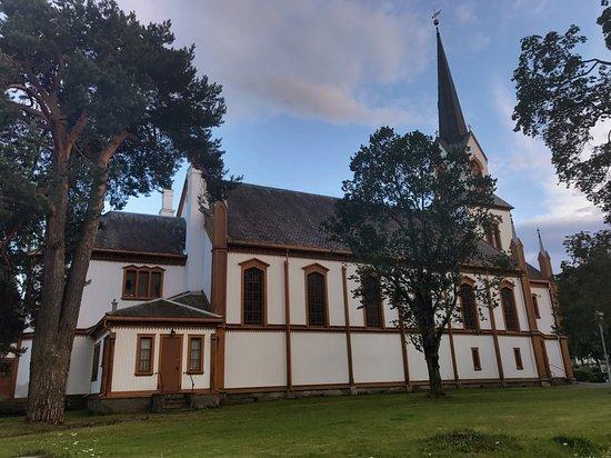 Gjovik Kirke