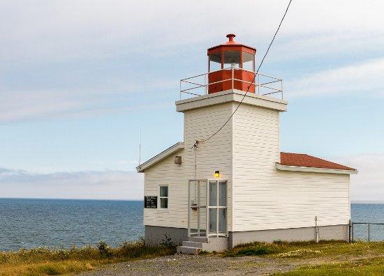 Trepassey, Canadá: Powles Head Lighthouse