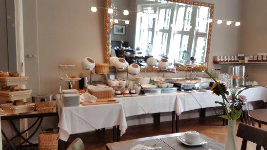 Hotel Fresena Hamburg Hrs