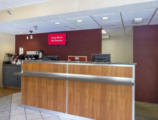 Red Roof Inn Tampa Brandon 63 ̶7̶0̶ Updated 2018
