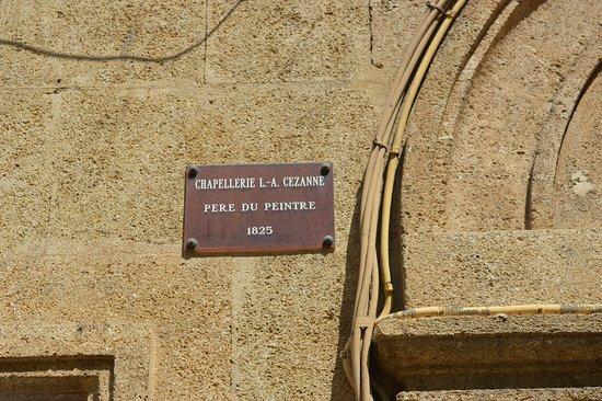 Visites guidees de l 39 office de tourisme aix en provence - Office tourisme marseille visites guidees ...