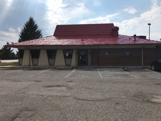 Marshall, MI: Pizza Hut