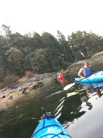 A Paddle in the Park Kayaking: photo1.jpg