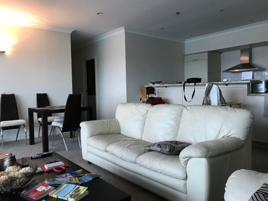 Auckland Waterfront Serviced Apartments: Just perfect