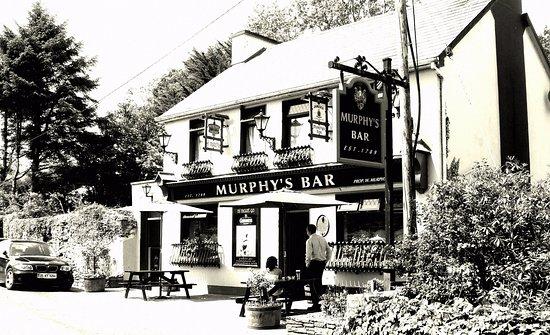 Boolteens, ไอร์แลนด์: Black and White