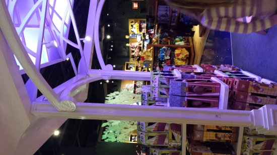 Springdale, OH: Dave and Buster's