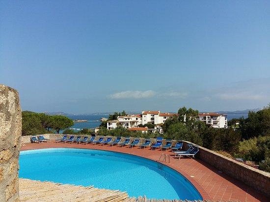 Hotel Olimpia Baia Sardinia Italia Prezzi 2017 E