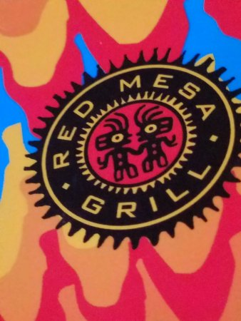 Red Mesa Grill: Logo