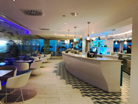 The Sea Hotel by Grupotel Bild