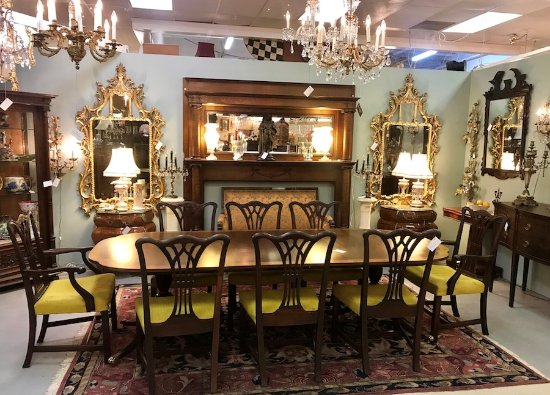 Avonlea Antiques & Interiors: The finest antiques in Jacksonville, FL are  on display in - The Finest Antiques In Jacksonville, FL Are On Display In Our