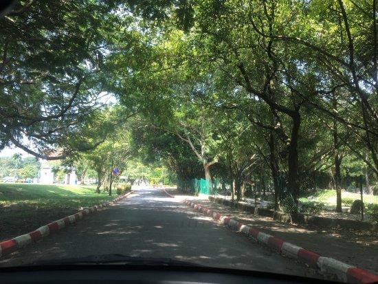 Taman D.R Seenivasagam