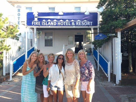 Ocean Bay Park Fire Island Restaurants