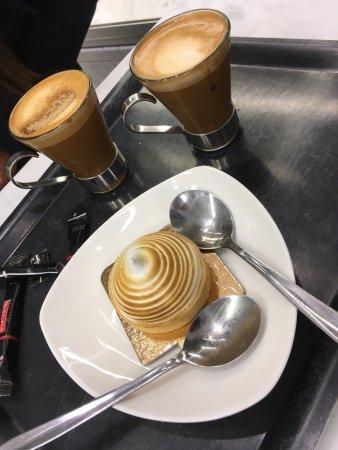 Gateau Cafe