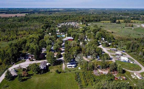 Olympia Village Rv Park Amp Campground Updated Prices