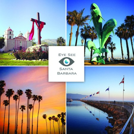 ‪Eye See Santa Barbara Photography Tours‬