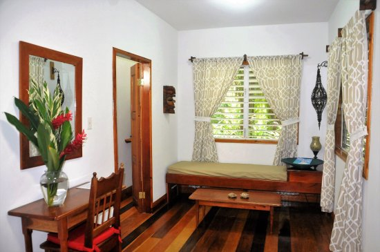 Punta Gorda, Belize: Detached Cottage