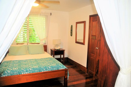 Punta Gorda, Belize: Wilby Suite