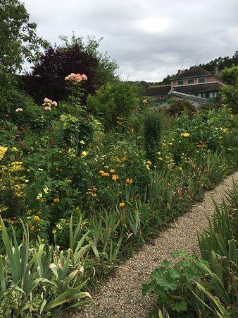 Claude Monetu0027s House And Gardens: Monet Garden