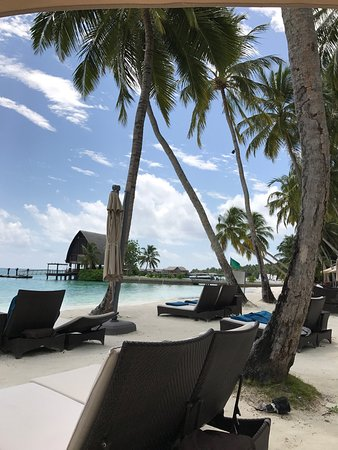 Shangri-La's Villingili Resort and Spa Maldives: photo0.jpg