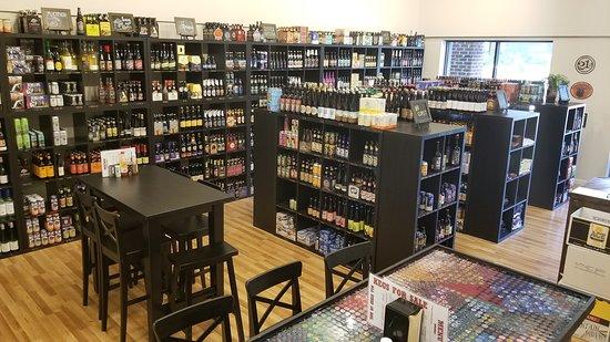 Craft Beer Lynchburg Va