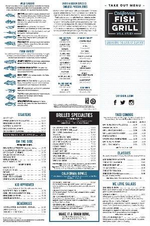 Californiafishgrill menu picture of california fish for California fish grill locations