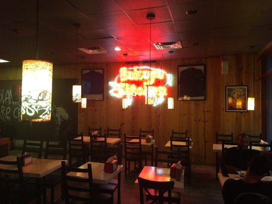 Picture Of Sakaya Kitchen Miami Tripadvisor